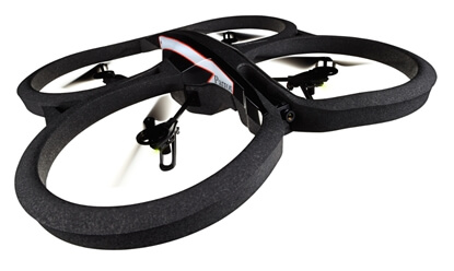 Picture of Parrot AR.Drone 2.0 Geel
