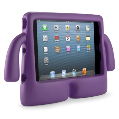 Afbeelding van Speck iPad Mini iGuy Grape