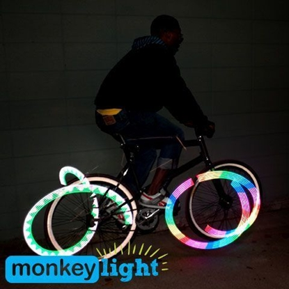 Picture of Monkey Light M210
