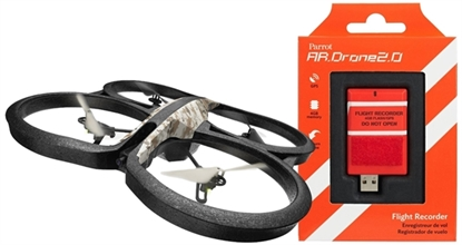 Picture of Parrot AR.Drone 2.0 GPS Edition