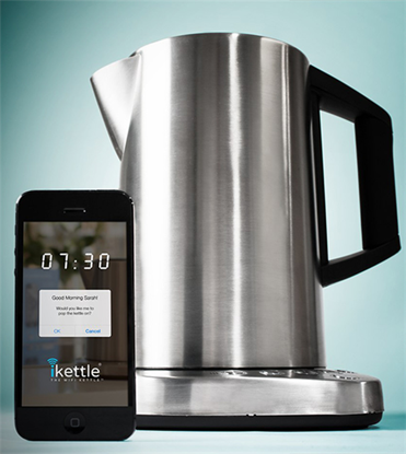 Picture of iKettle waterkoker
