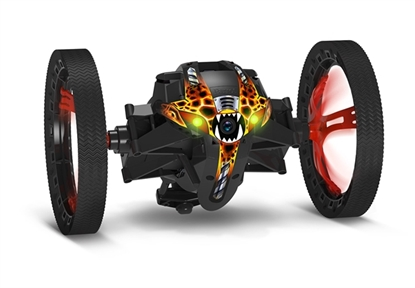 Picture of Parrot Jumping Sumo Zwart