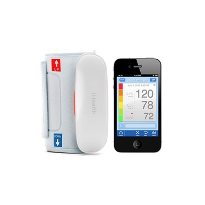 Picture of iHealth BP5 Bloeddrukmeter