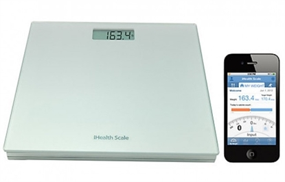 Picture of iHealth HS3 BMI weegschaal
