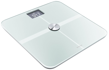Afbeelding van Withings WS-50 Smart Body Analyzer Wit