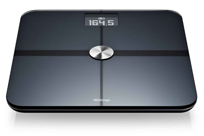Picture of Withings WS-30 Wireless Body Scale Zwart