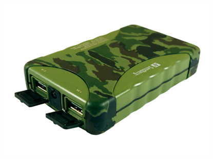 Picture of Sandberg Outdoor Powerbank 10400