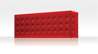 Picture of Jawbone Jambox Red Dot