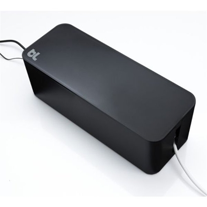 Picture of Bluelounge CableBox Zwart