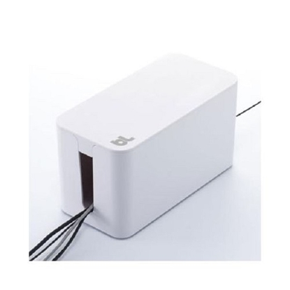 Picture of Bluelounge CableBox Mini wit
