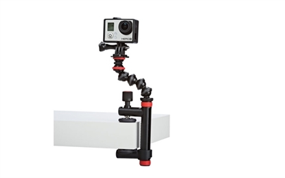 Afbeelding van Joby Action Clamp & Gorillapod Arm
