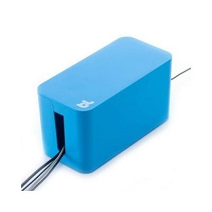 Picture of Bluelounge CableBox Mini blauw