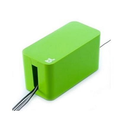 Picture of Bluelounge CableBox Mini groen