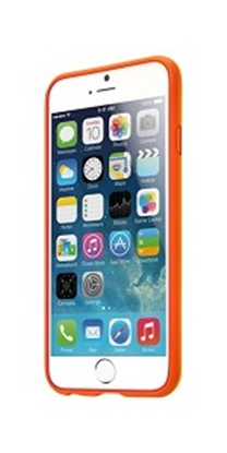 Afbeelding van LAUT Huex iPhone 6 Orange