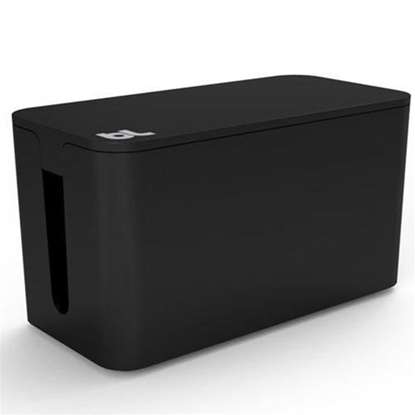 Picture of Bluelounge CableBox Mini zwart