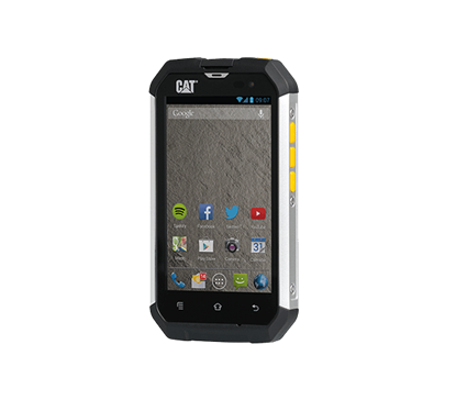 Picture of CAT B15 Dual-SIM