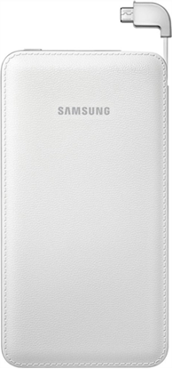 Picture of Samsung 6000mAh powerbank wit