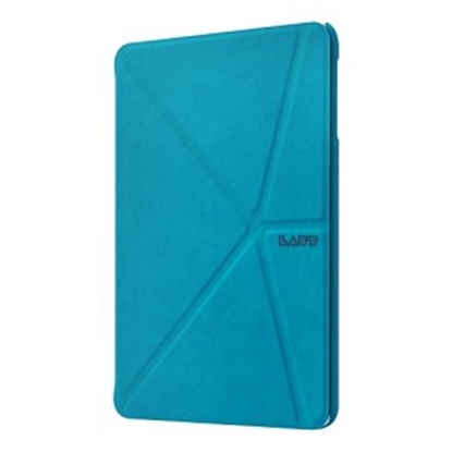 Picture of LAUT Trifolio iPad Mini 1/2/3 Blauw