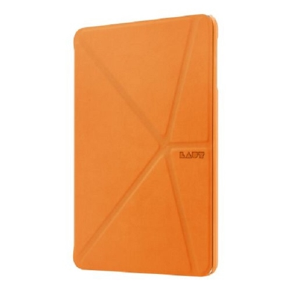 Picture of LAUT Trifolio iPad Mini 1/2/3 Oranje