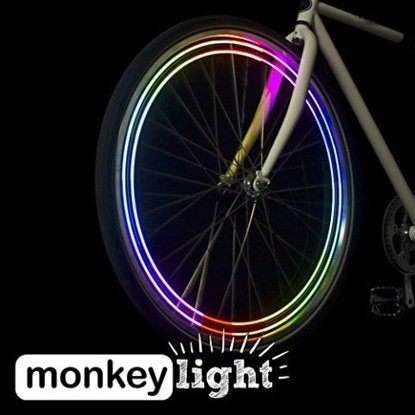 Picture of Monkey Light M204