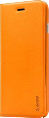 Afbeelding van LAUT Apex iPhone 6 Plus Case Oranje
