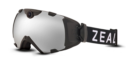 Picture of Zeal Optics Base HD Camera 2.0 Zwart