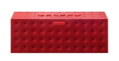 Picture of Jawbone Big Jambox Red Dot