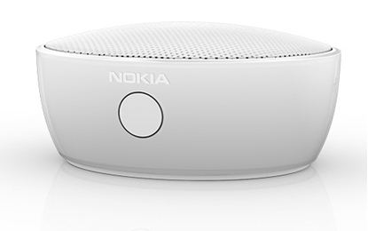 Picture of Nokia MD-­12 Bluetooth speaker wit