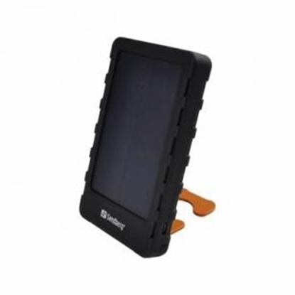 Picture of Sandberg PowerPal 5000 USB/Solar lader