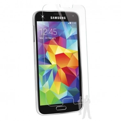 Afbeelding van BodyGuardz Pure Glass ScreenGuardz Galaxy S5