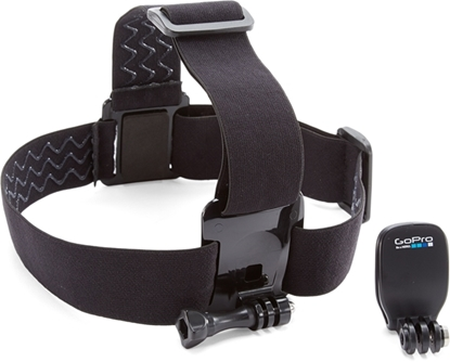 Picture of GoPro Head strap + QuickClip
