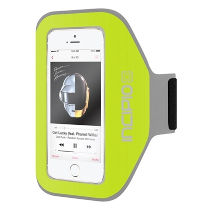 Picture of Incipio Armband iPhone 5/5S/5C Neon Groen