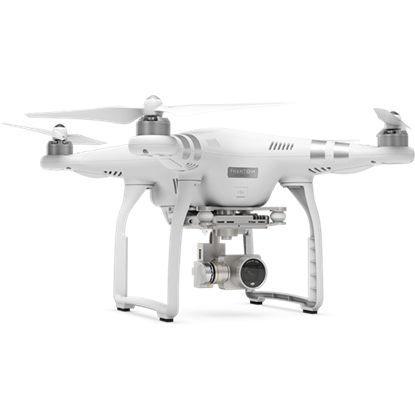 Afbeelding van DJI Phantom 3 Advanced