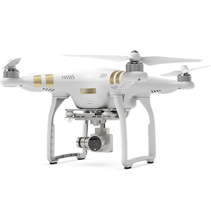 Picture of DJI Phantom 3 Professional