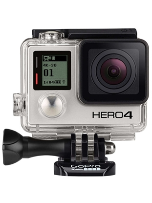 Picture of GoPro HERO 4 Black Surf Edition