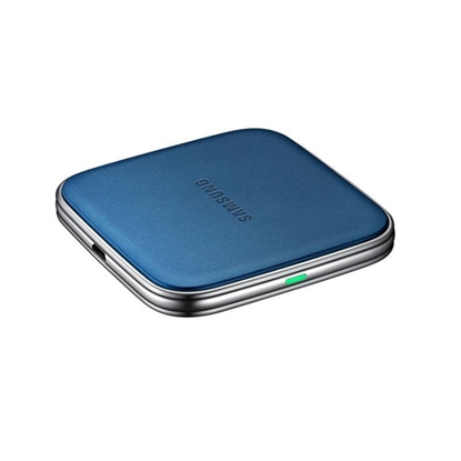 Picture of Samsung Wireless Charging Pad Qi Blauw