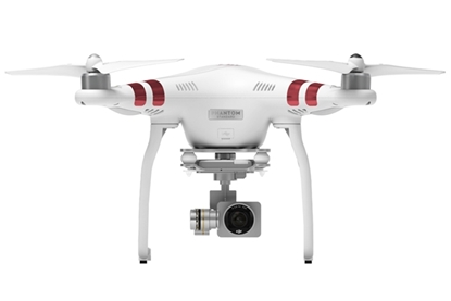Picture of DJI Phantom 3 Standard
