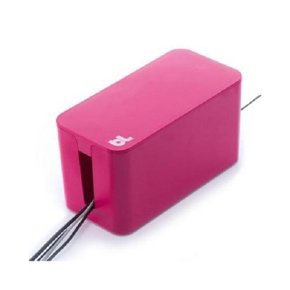 Picture of Bluelounge CableBox Mini Roze