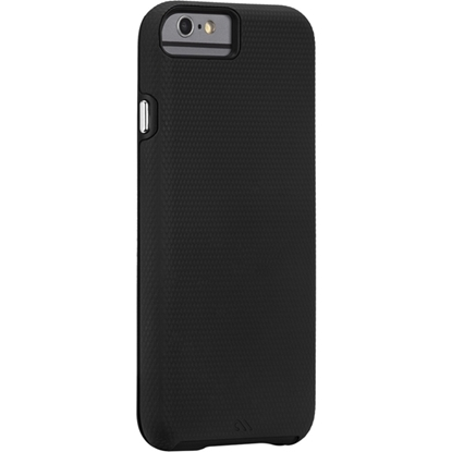 Afbeelding van Casemate Tough Case Apple iPhone 6 Zwart