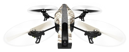 Picture of Parrot AR.Drone 2.0 Elite Edition Sneeuw