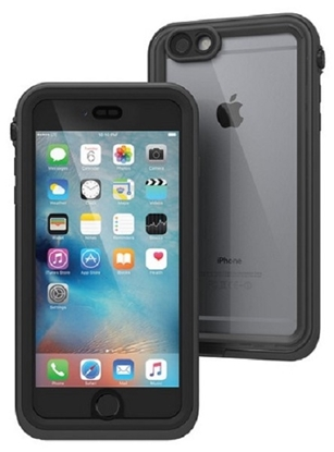 Afbeelding van Catalyst Case iPhone 6 Plus en 6S Plus Zwart