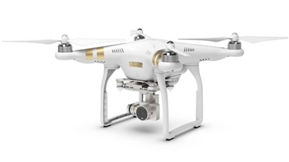 Picture of DJI Phantom 3 4K
