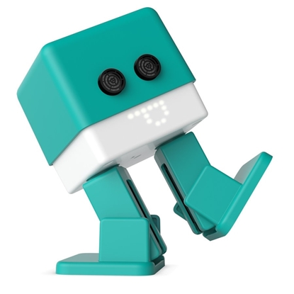 Picture of BQ Zowi robot