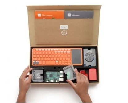 Picture of Kano Computer Kit