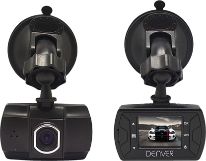 Picture of Denver CCT-1300 MK2 Dashcamera