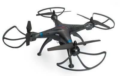 Picture of LRP Gravit Monster Vision met FPV